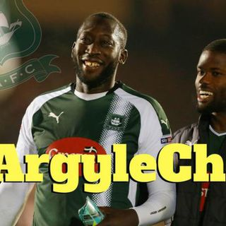 Have Plymouth Argyle turned a corner in League One?
