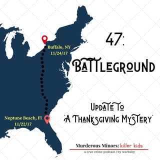 47: Battleground (Logan Mott)