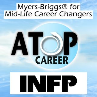 INFP Job Tips and Career Advice