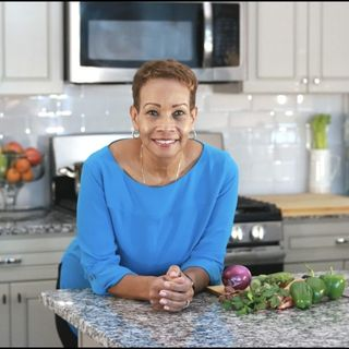 In The Kitchen With Carla: Organic Gardening Entrepreneur