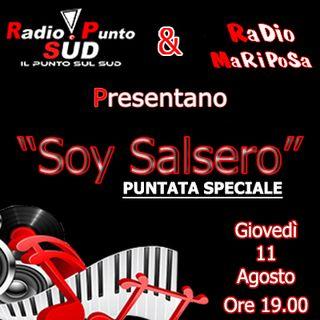 Soy Salsero Puntata Speciale 11 agosto 2016
