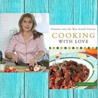 Chicken Casserole in Root Vegetables - Ruth Milstein on Big Blend Radio