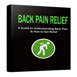 Back Pain Relief 8-15