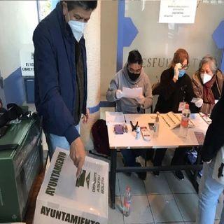Elecciones en Coahuila e Hidalgo fueron civilizadas: Sánchez Cordero
