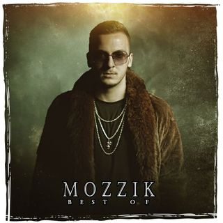 Mozzik  – Cocaina
