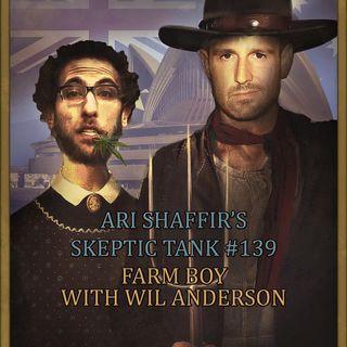 #139: Farmboy (@Wil_Anderson)