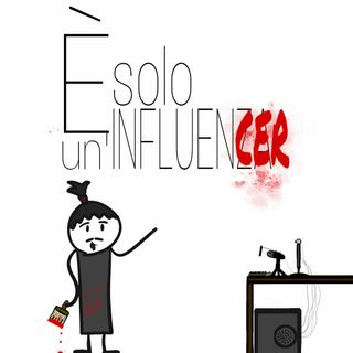 E' solo un'influencer ep.01 con Alle Tattoo
