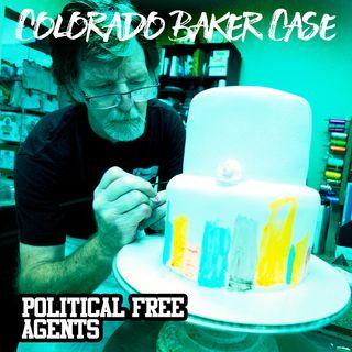 Episode 3: Human Capital / Trump v Eagles / Colorado Baker Case