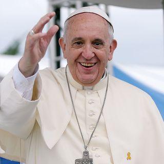 Il Papa : Una società è civile se combatte la cultura dello scarto !!!