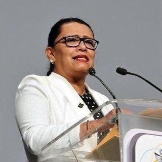Rosa Icela Rodríguez, nueva coordinadora general de Puertos y Marina Mercante