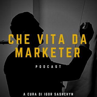 Ep.6 - Marketing razionale per persone irrazionali