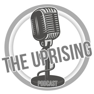 The Uprising Ep 1 - Intro and YouTube Events