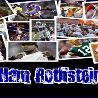 Ham Rothstein Sports- nba trading deadline rumors