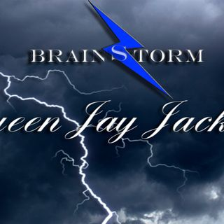 BRAINSTORM  (LIVE WITH JAY)