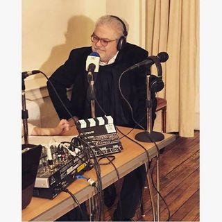Il regista Roberto Ando ci parla del film - Le confessioni - con Toni Servillo... il silenzio di un monaco dentro un G8..... ecco perche'