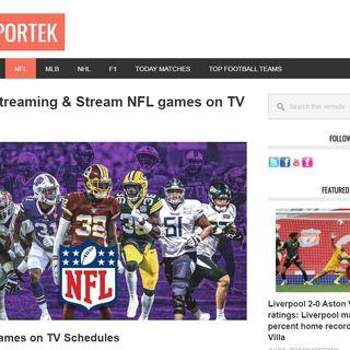Free NFL Streaming | NFL Live Streams | Totalsportek