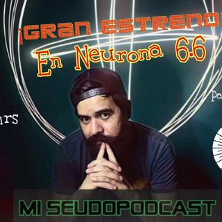 Mi Seudopodcast vol. 1