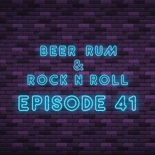 Episode 41 (AC/DC 'POWER UP',ACE FREHLEY 'ORIGINS VOL. 2', ROB HALFORD 'CONFESS', RNRHOF INDUCTIONS)