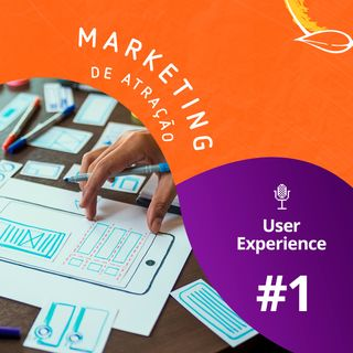 #1 - User Experience (ft. Lucas Santos)