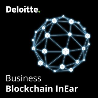 Business Blockchain InEar