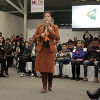 Pide Segob a FGR revisar caso Rosario Robles