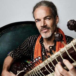 """World Shanti Music """" Prem Joshua"""" by Gianni Nichele"""