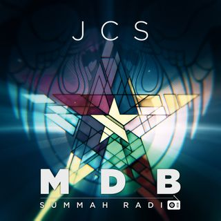 "MDB Summah Radio | Ep. 44 ""J. C. S. 