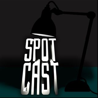 Spot Cast: Thank You For Being A Podcast