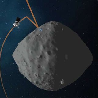 UFO Buster Radio News – 424: Election Day Asteroid, Bennu, SN8, and China