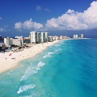 In A Landscape di Murcof [Cancun]
