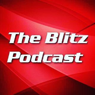 The Blitz Podcast