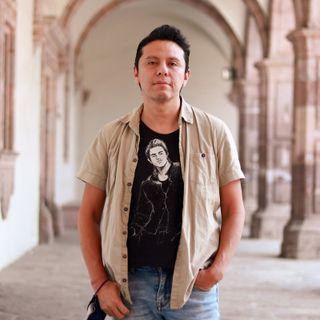 Cine - 02 - Entrevista a Alejandro Sosa, Director del Centro Cultural Clavijero