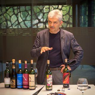 Celestino Gaspari | Maestri del vino italiano