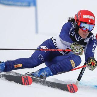 Mondiali Cortina 2021: dopo le abbondanti nevicate al via il superG femminile