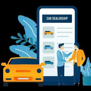 5 Major Benefits of Owning a Car Dealership App