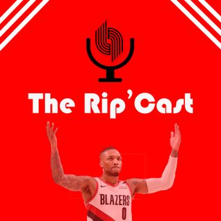 Rip'Cast n°15 : Jusuf Nurkic sur le flanc, CJ McCollum en mode All-Star