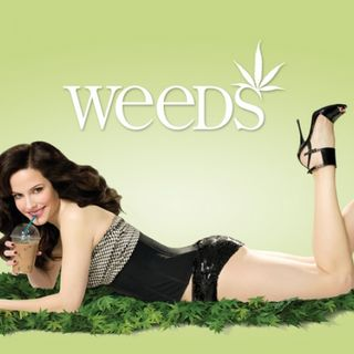 TV Party Tonight: Weeds Complete Series Review