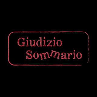 09. Giudizio Sommario