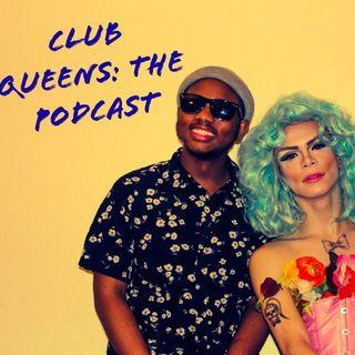 Club Queens !!