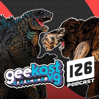 126: GODZILLA vs KONG, Resident Evil VILLAGE, Blizzard y Vicarious Visions + Bonus!