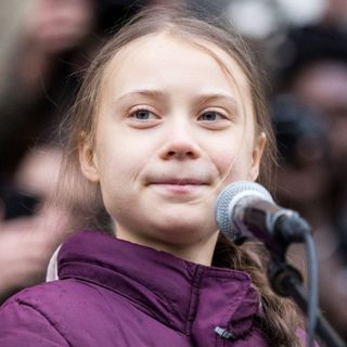 Greta Thunberg: Climate champion or political pawn? | 28 February 2020