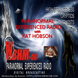 Frank Lee  on Paranormal Experienced 3.6.19