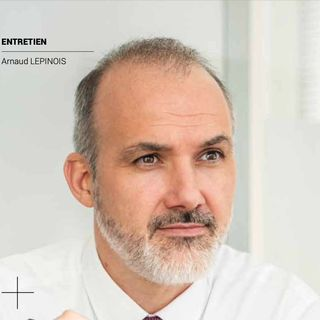 Entretien Arnaud Lepinois, PDG de HP France : « Notre force est l'équilibre des portefeuilles clients et produits »