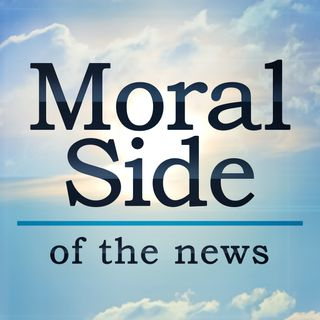 Moral Side of the News S1 E7