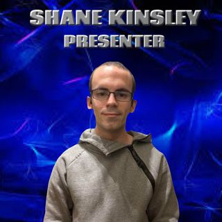 ALTRA SOUND RADIO 2020 PRESENTS WEDNESDAY NIGHT LIVE WITH SHANE KINSLEY