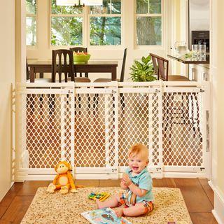 Advantage Of Baby Gates