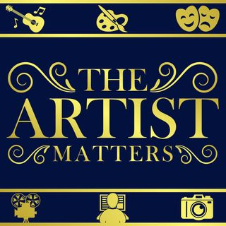 Hannah Hassler - Writer/Podcaster : Art is the Way Humanity Expresses Itself