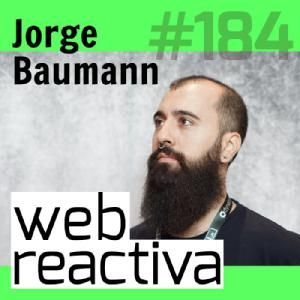 WR 184: Dibujando con CSS con Jorge Baumann