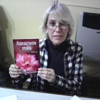 entrevistamos a la Bibliotecaria Marcela Neiser