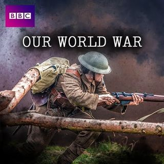 TV Party Tonight: Our World War